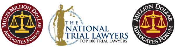 Top 100 Natiional Trial Lawyers